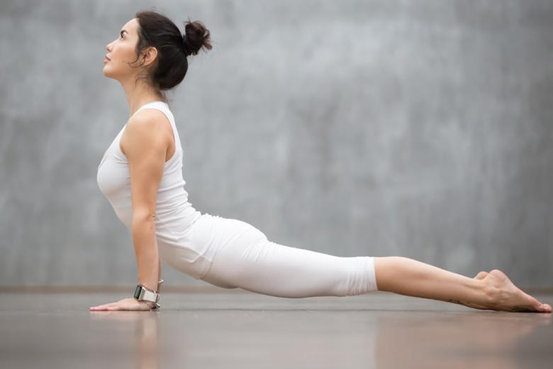 Kezdő Ashtanga jóga