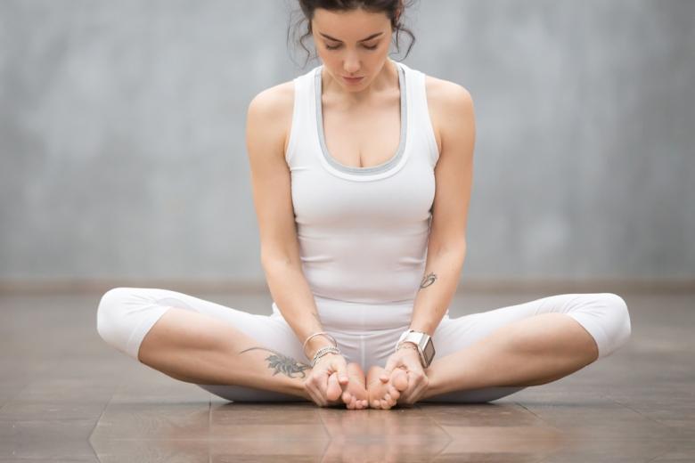 Hatha jóga (Stresszoldó) 90′