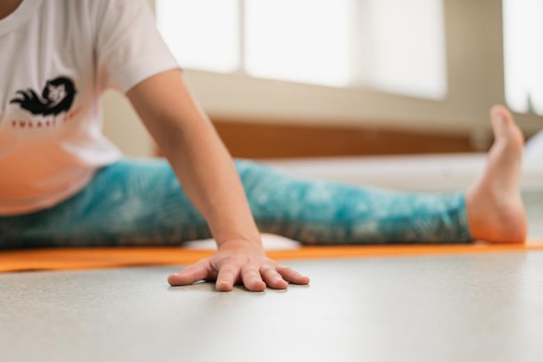 Hatha jóga (Stresszoldó)