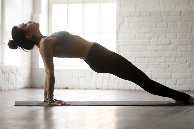 Yin&Yang jóga