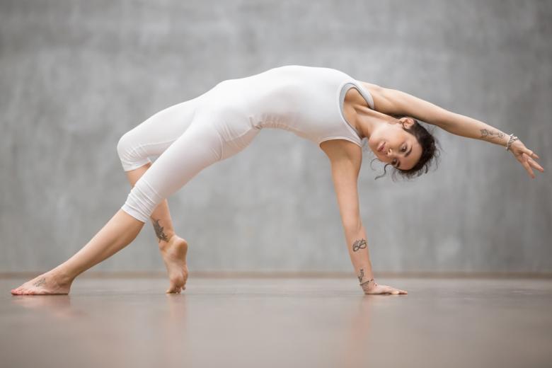 Hatha jóga (Flow)