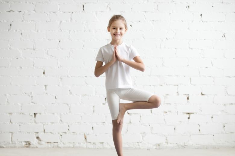 Gyermek jóga (Sulis)