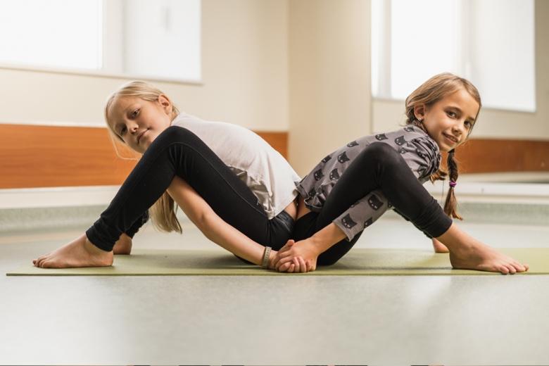 Sulis jóga
