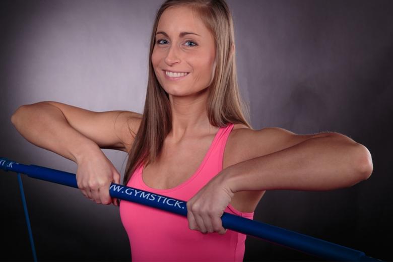 Gymstick Muscle edzés