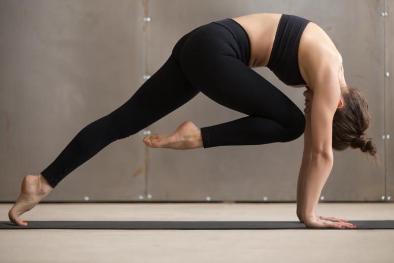 Hatha jóga (Erősítő)
